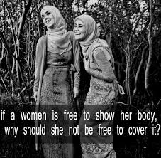 devoted vs opressed yay double standards feminism religion the beauty of hijabs