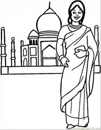 Small Picture India Coloring Pages 5548 650833 Free Printable Coloring Pages