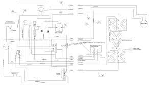 club car precedent wiring diagram 48 volt wiring diagram and club car 48 volt wiring golf cart diagram