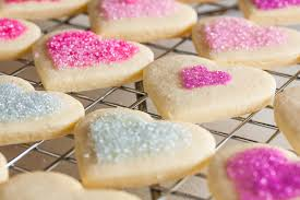 sugar cookies with sugar crystals. Brilliant Sugar These Tender Soft Sugar Cookies Are One Of My New Favourites They Have A To Sugar Cookies With Crystals P