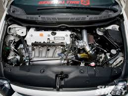 2007 Honda Civic Si Coupe Curb Weight