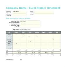 Sample Biweekly Timesheet Enchanting Excel Timecard Template Free Biweekly Timesheet Bi Weekly Spitznas