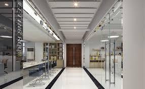 office corridor door glass. Office Corridor Door Glass. With Transparent Glass Walls