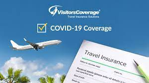 But that will depend not only on what your policy covers, but also when you bought the policy. Visitorscoverage Inc Expands Offerings To Deliver Travel Insurance Industry S Most Extensive Portfolio Of Covid 19 Coverage