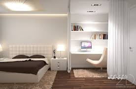 Modern Bedroom Idea Photo   1