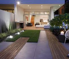Small Picture Small Garden Design Tips and Tricks Slate paving Paving ideas