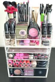 ... Acrylic Makeup Cosmetics Organizer 5 Drawer With Drawers Wholesale ...