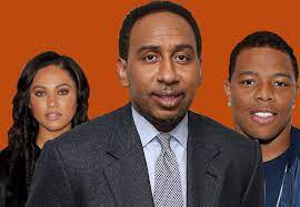 ESPN's Stephen A. Smith Is a Sexist ...