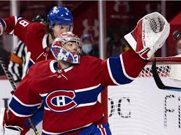 Hickey on Hockey: Canadiens face long odds in matchup against Vegas    Montreal Gazette