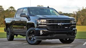 All Chevy black chevy reaper : The Top 4 Things Chevy Needs To Fix for the 2019 Chevrolet ...