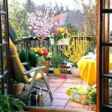 patio small patio gardens garden ideas apartment container vegetable gardening balcony design front image of