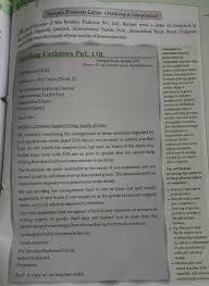 Sample Letters Liveenglish12