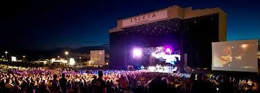 Isleta Amphitheater Your Albuquerque Summer Concerts Tba