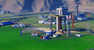 simcity great works guide simcity 2013 how does the space center work arqade