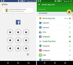 App Lock Pattern Simple 48 Best App Lockers For Android You Can Use 48 Beebom