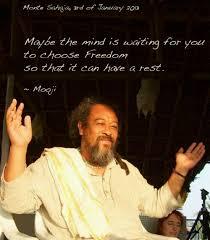 Mooji Quotes Impressive Mooji Silent Journey