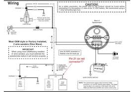 autometer tach wiring schematic wiring diagram how to install an auto meter sport p 5in tachometer w shift