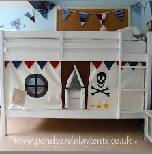 curtains elegant bunk bed canopy with best 20 kids bed tent ideas on bed tent kids