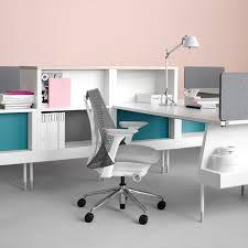 Herman Miller Office Design Beauteous Yves Behar's Fuseproject Launches Office Furniture For Herman Miller