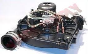 carrier inducer motor. photo of 66756 carrier inducer motor