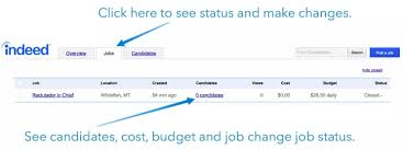 Indeed Job Posting How To Post On Indeed Cost Info Faqs