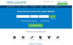Clone Script Freelance Upwork Website Script
