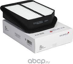 <b>Фильтр воздушный</b> KUB974 <b>KUJIWA</b> 1378065J00 SUZUKI