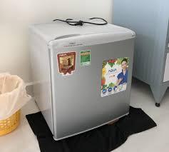 Bán tủ lạnh Aqua mini còn mới giá siêu rẻ - chodocu.com