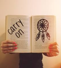 Books About Dream Catchers I Draw Dream Catchers Too Much Oops via Tumblr 29