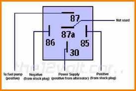 14 wiring 5 pin relay gauge wiring 5 pin relay wiring diagram in pdf wiring 5 pin relay 5 pin relay wiring diagram jpg