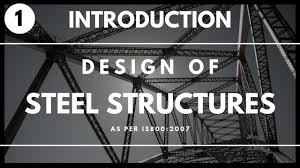 Design Of Steel Beams As Per Is 800 2007 Introduction To Design Of Steel Structures Is 800 2007