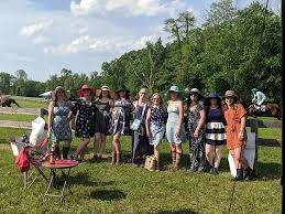 Happy Traditions at Potomac Hunt Races