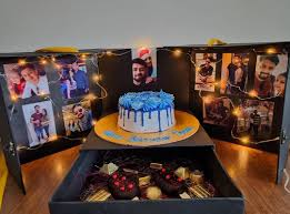 surprise box cake in pune all india