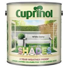 Cuprinol Garden Shades Paint