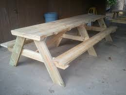 How To Build A Picnic Table  A Step By Step Guide  YouTubeHow To Make Picnic Bench