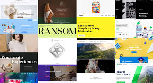 Betheme Web Design Tips On Designing Creative Websites That Will Wow Your