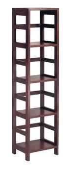 Bookshelf idea small space