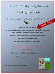 Microsoft Invitation Party Invitation Lesson Activity For Teaching Microsoft Word Skills