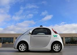 Google Has Spent Over $1.1 Billion on Self-Driving Tech - IEEE ...