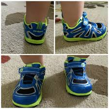 What They Wore: Pediped Sneakers \u0026 Giveaway - momma in flip flops