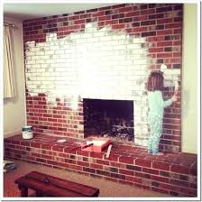remove paint from brick fireplace post best way to remove paint from brick chimney remove paint from brick fireplace