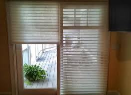 sliding door wood blinds modern on interior for budget matthews nc custom window coverings shutters 23