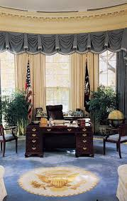 oval office decor. George Oval Office Decor