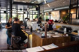 top paddock is one of melbourne s standout cafes with its spacious modern fit out and extensive imaginative meeting here in a trendy part of richmond