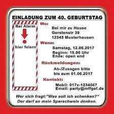 40 Geburtstag Mann Spiele Zum Lustige Spruch Kurz Wmsafehouseorg