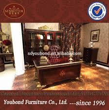 Furniture Classic Design 0063 European Classic Design Wooden Study Room Or Office Furniture Buy Classic Wood Study Room Antique Office Furniture European Design Wooden