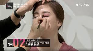 kpop beauty tip korean beauty tip korean beauty korean burgundy makeup burgundy