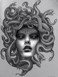 Medusa Tattoo Mar тату идеи для татуировок горгона медуза и