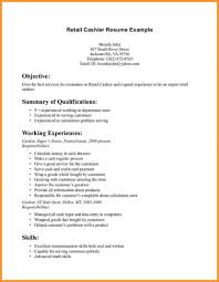 13 Resume Objective Statement Sample Bird Drawing Easy Statements