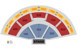 Xfinity Theater Seating Chart With Seat Numbers 47 Specific Comcast Theatre Hartford Ct Seating Chart